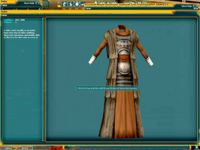 Clothing And Wearables (Game Mechanics) - SWGANH Wiki