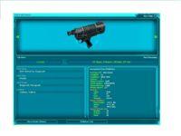 DX2 Pistol (Schematic) - SWGANH Wiki